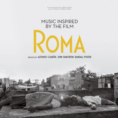 Music Inspired by the Film Roma arrives with songs from Beck, Billie Eilish, Patti Smith: Stream