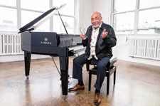 Eddie Palmieri's 'Mi Luz Mayor': A Love Story and Master Class in Latin Music