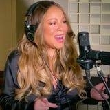 "Mariah Carey Sings ""Always Be My Baby"" at Home, Reminds Us She Invented High Notes"