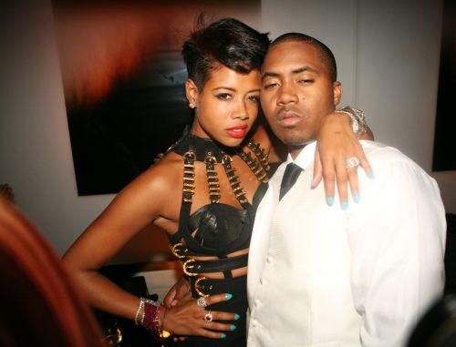 Kelis Says Her Marriage With Nas Was Physically and Mentally Abusive