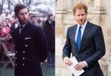 Once Upon a Time, Prince Charles Had a Beard - and He Looked JUST Like Harry