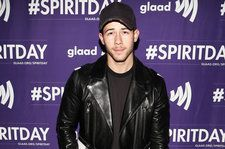 Nick Jonas and Dan Reynolds Each Donate $50,000 to GLAAD During Fundraising Concert