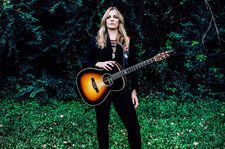 Melody Guy Finds Her Happiness on Ambitious 'Dry The Rivers' Album: Premiere