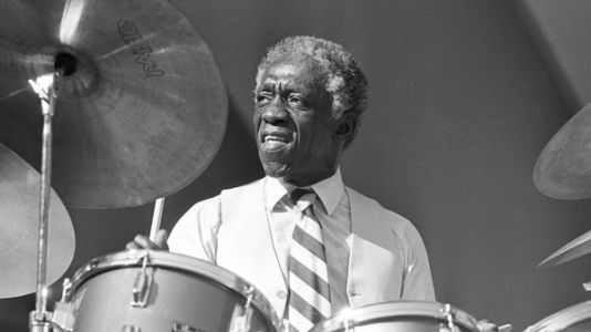 Art Blakey's Legacy: A Rallying Cry And A Gathering Place