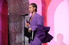 Alicia Keys Discusses Receiving the Impact Award at Billboard's Women in Music & Possibly Collaborating With Billie Eilish
