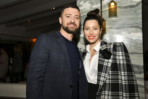 Surprise! Justin Timberlake and Jessica Biel Have Secretly Welcomed Their Second Child