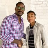 Randall Met Deja's Boyfriend on This Is Us, and Reacted in the Most Randall Way Imaginable