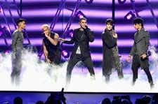 CNCO at Billboard Latin Music Awards: 'This Is a Dream We All Had Since We Were Little'