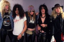 Guns N' Roses' 'Sweet Child O' Mine' Video Becomes First From the '80s to Reach 1 Billion YouTube Views