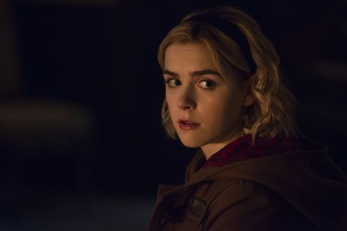 Chilling Adventures of Sabrina: The Holiday Special Has a Mother-Daughter Reunion We Didn't Expect