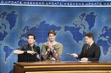 Bill Hader Revives Stefon for 'SNL' With Help From John Mulaney