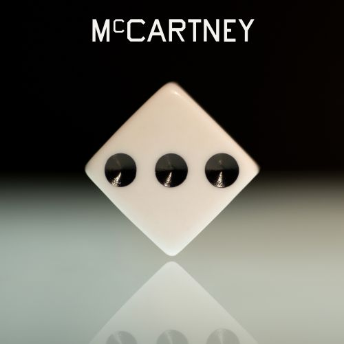 Paul McCartney Announces McCartney III, Recorded Completely Solo During Lockdown