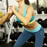 Do Air Squats Burn Fat? Here's What Trainers Had to Say