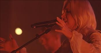 'Defender' - Jesus Culture Live Performance