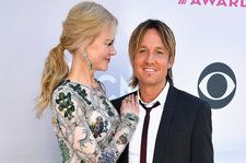 Keith Urban & Nicole Kidman Sing 'Female' for International Day of the Girl: Watch