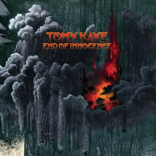 YES Keyboard Legend TONY KAYE To Release Solo Album 'End Of Innocence' In September