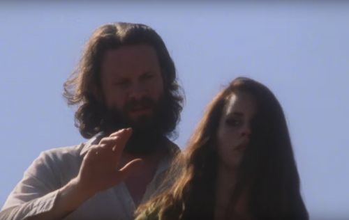 Father John Misty Covers Lana Del Rey, Channels the Id of Los Angeles