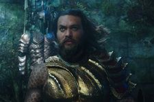 'Aquaman': Jason Momoa Unveils Action-Heavy Trailer at Comic-Con