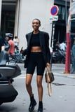 6 Ways We're Styling Bike Shorts This Spring and Beyond