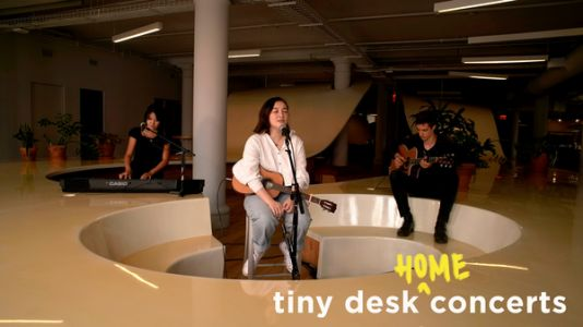 Mxmtoon: Tiny Desk Concert