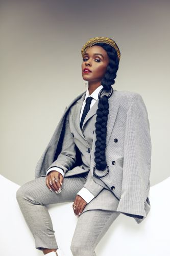 "Janelle Monáe Is Complicated and Fine with It on ""I Like That"""