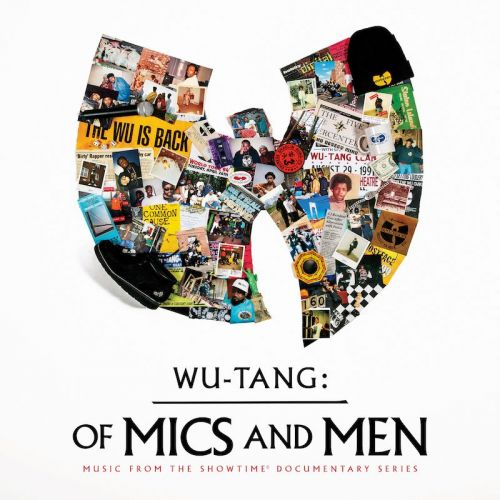 "RZA and Ghostface Killah are ""On That Sht Again"" on new Wu-Tang Clan track: Stream"