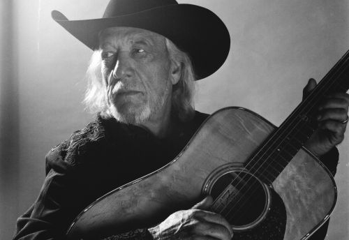 Country Music's John Anderson Counts the 'Years'