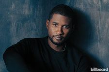 Usher Signs With 100 Management: Exclusive