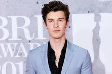 Shawn Mendes Gets a Fan-Suggested Butterfly Tattoo: See the Photo