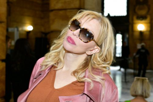 """Courtney Love Says There Will """"Absolutely Not"""" Be a Hole Reunion"""