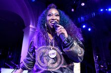 Missy Elliott Reacts to Her Songwriting Hall of Fame Induction: 'I Am So Humbly Grateful'