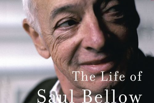 On 'Love and Strife', but Mostly the Stife, of Saul Bellow