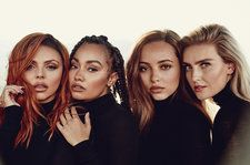 Little Mix Teams Up With Apple Music for Exclusive London Performance