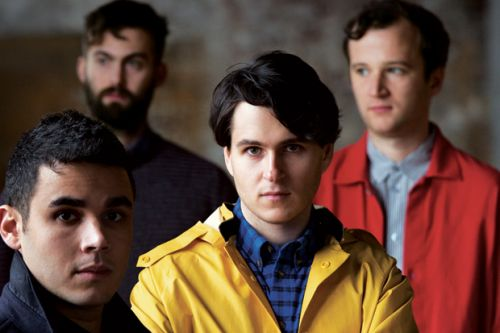 What Have Vampire Weekend Been Up To Since Modern Vampires Of The City?