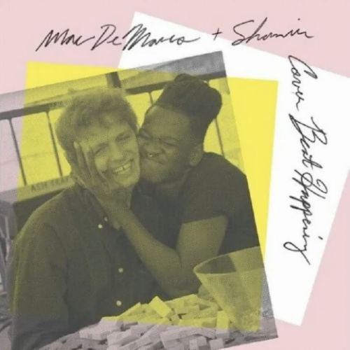 Hear Mac DeMarco And Shamir's Beat Happening Covers From Record Store Day 7″