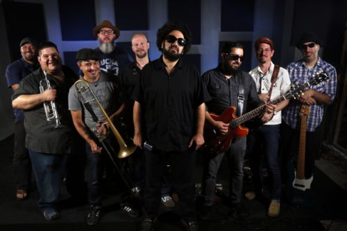 Weekend music picks: Big brass, hot jams with Brownout, Dispatch, more
