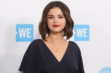 Coach Taps Selena Gomez for 'Dream It Real' Podcast Launch