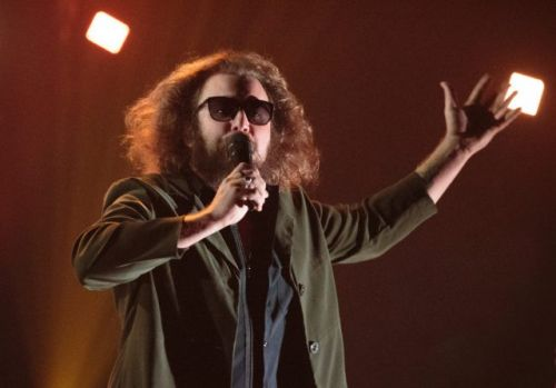 Jim James' 'The Future Is Voting' tour set to kick off at Emo's