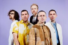 Hot Chip on Working With Late Producer Philippe 'Zdar' Cerboneschi