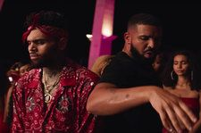 Chris Brown & Drake's 'No Guidance' Smashes R&B/Hip-Hop Airplay Chart Record
