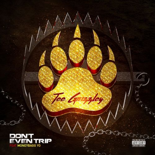 "Tee Grizzley - ""Don't Even Trip"""