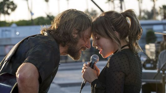'A Star Is Born' Examines Pop's Destructive Relationship with Drug Abuse