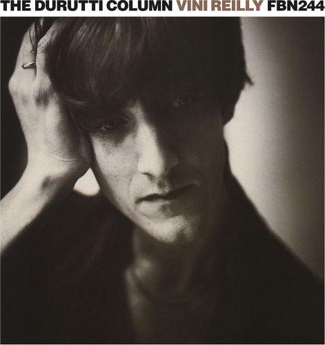 The Durutti Column's 'Vini Reilly' Is the Post-Punk's Band's Definitive Statement