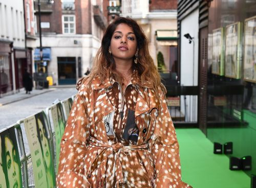 M.I.A. Says She Is Anti-Vaccine