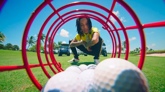 Rap Has a Long History of Reclaiming the Golf Course
