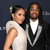 Saweetie Reveals The Moment She Knew Quavo Was In Love With Her