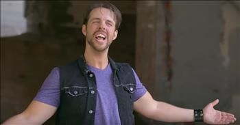 A Cappella Rendition 'Old Church Choir' From Chris Rupp