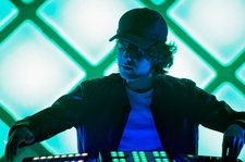 Madeon & Lido Produce Ric Wilson's New Single 'No Hands': Listen