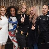 """Adele Might Have Been the Spice Girls' Biggest Fan at Their Final Reunion Show: """"I Love You!"""""""