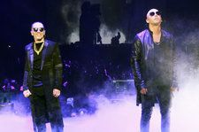 Wisin & Yandel's New Album Premieres in Full on Key SBS Stations
